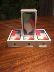 Apple iPhone *+ 64GB / Apple iPhone X 64GB