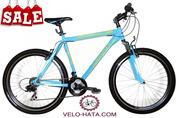 Azimut Swift D+ - горный велосипед | Комплектация Shimano