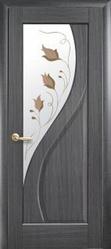 Двери входные металлические и межкомнатные