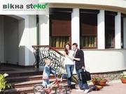 Защитные роллеты Steko для окон и дверей. Мелитополь