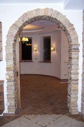 кладка кафеля- керамика , фагот. ремонт жилых комнат в квартире.