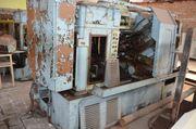 Автомат токарный