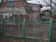 Дом возле Азовского моря