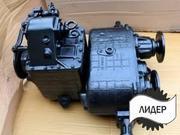 Коробка раздаточная КрАЗ 6510