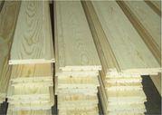 Вагонка деревянная в Запорожье