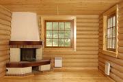 Блок хаус  для внутренних работ в Запорожье