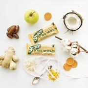 Полезные детские батончики из орехов и сухофруктов Lite