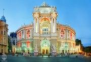 Экскурсии,  трансфер по Одессе-Маме