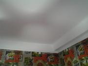 Покраска стен.