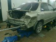 Авто-ремонт, Обслуживание авто