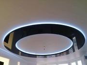 Натяжные потолки от студии ADELE