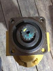 Гидромоторы 210 серии и гидронасосы 210 серии