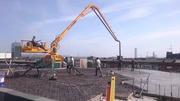 Ремонт гидравлики бетононасоса и автобетононасоса