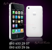 iPhone F003 белый