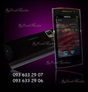 Nokia TV X6 Duos (2 сим-карты)