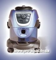 Лучший пылесос PRO-AQUA с водяным фильтром и электровыбивалкой!