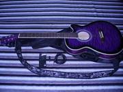 Куплю электроакустическую гитару