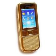 Nokia 8800 Arte Gold DiamondНЕ КОПИЯ . ....