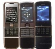 Nokia 8800 Sapphire Arte Brown ... .