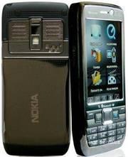 Nokia E71....